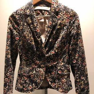 Anthropologie Daughters of Liberation blazer 2